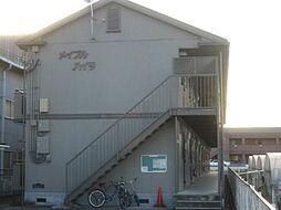 JR桜井線 天理駅 徒歩20分の賃貸アパート