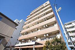 JR京浜東北・根岸線 西川口駅 徒歩21分の賃貸マンション