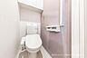 トイレ,1LDK,面積50.42m2,賃料5.8万円,つくばエクスプレス つくば駅 バス14分 古来下車 徒歩7分,,茨城県つくば市古来