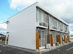 近鉄奈良線 大和西大寺駅 バス16分 南押熊下車 徒歩2分の賃貸アパート