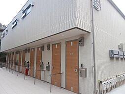 東急東横線 自由が丘駅 徒歩5分の賃貸アパート