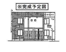 蟹沢アパートA