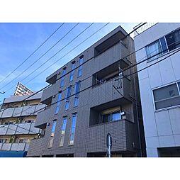 JR京浜東北・根岸線 西川口駅 徒歩8分の賃貸マンション