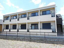 JR高崎線 吹上駅 徒歩3分の賃貸アパート