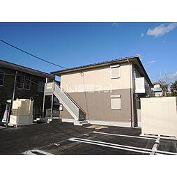 JR常磐線 土浦駅 バス15分 土浦一高前下車 徒歩3分の賃貸アパート