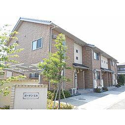 JR横須賀線 新川崎駅 徒歩20分の賃貸アパート