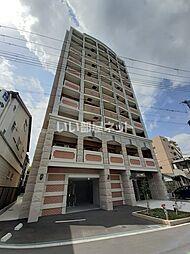 JR東西線 海老江駅 徒歩8分の賃貸マンション