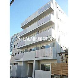 JR東海道本線 平塚駅 徒歩8分の賃貸マンション