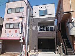 JR阪和線 和泉府中駅 徒歩12分の賃貸一戸建て