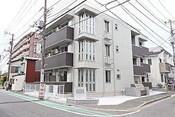 湘南新宿ライン宇須 新川崎駅 徒歩18分の賃貸アパート
