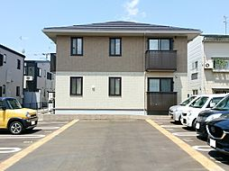 JR上越新幹線 長岡駅 徒歩35分の賃貸アパート