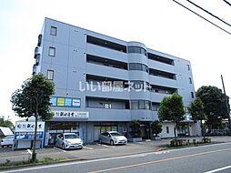 JR中央線 立川駅 バス7分 栄町3丁目下車 徒歩1分の賃貸マンション