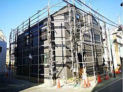 JR京浜東北・根岸線 蕨駅 徒歩4分の賃貸アパート