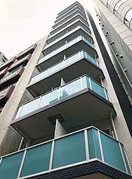 都営大江戸線 西新宿五丁目駅 徒歩22分の賃貸マンション
