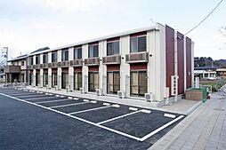 JR東北本線 白石駅 徒歩23分の賃貸アパート