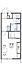 間取り,1K,面積23.18m2,賃料3.8万円,JR鹿児島本線 鳥栖駅 バス13分 浅井町下車 徒歩3分,,佐賀県鳥栖市萱方町57-1