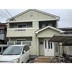 名鉄犬山線 西春駅 徒歩7分の賃貸アパート