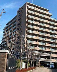 JR中央線 立川駅 徒歩14分の賃貸マンション