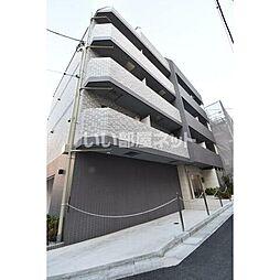 東京メトロ丸ノ内線 四谷三丁目駅 徒歩4分の賃貸マンション