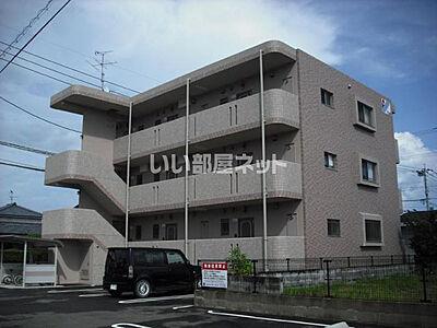 外観,1LDK,面積40.3m2,賃料4.5万円,,,宮崎県西都市大字右松