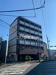 東急田園都市線 高津駅 徒歩9分の賃貸マンション