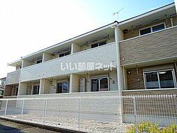 JR五日市線 秋川駅 徒歩11分の賃貸アパート