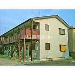 JR東海道本線 小田原駅 徒歩10分の賃貸アパート