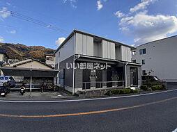 JR片町線(学研都市線) 四条畷駅 徒歩11分の賃貸アパート