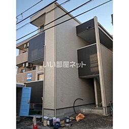 JR常磐線 仙台駅 徒歩14分の賃貸アパート