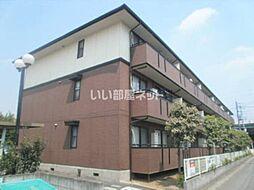 埼玉新都市交通 今羽駅 徒歩3分の賃貸アパート