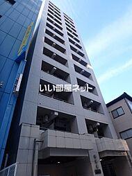 JR中央線 八王子駅 徒歩11分の賃貸マンション