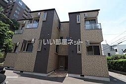 福岡市地下鉄空港線 室見駅 徒歩10分の賃貸アパート