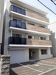 札幌市営東西線 円山公園駅 徒歩4分の賃貸マンション