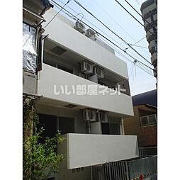 JR山手線 渋谷駅 徒歩8分の賃貸マンション