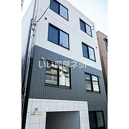 東急田園都市線 駒沢大学駅 徒歩11分の賃貸マンション