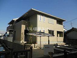 JR片町線(学研都市線) 住道駅 徒歩28分の賃貸アパート