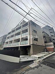 JR山手線 恵比寿駅 徒歩11分の賃貸マンション