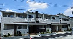 阪急宝塚本線 曽根駅 徒歩15分の賃貸アパート