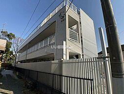 JR南武線 尻手駅 徒歩7分の賃貸アパート
