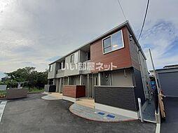 近鉄橿原線 平端駅 徒歩5分の賃貸アパート