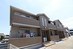JR京浜東北・根岸線 さいたま新都心駅 バス7分 東下木崎下車 徒歩2分の賃貸アパート