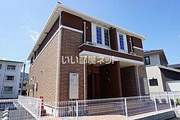 JR高徳線 佐古駅 徒歩6分の賃貸アパート