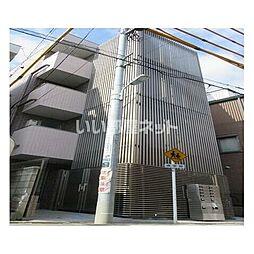 東急目黒線 西小山駅 徒歩10分の賃貸マンション