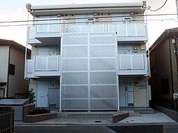 JR京浜東北・根岸線 さいたま新都心駅 徒歩13分の賃貸マンション