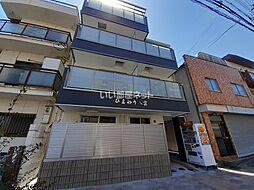 阪急神戸本線 春日野道駅 徒歩5分の賃貸マンション
