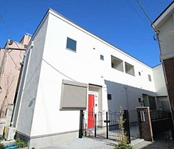 JR中央線 西荻窪駅 徒歩5分の賃貸アパート