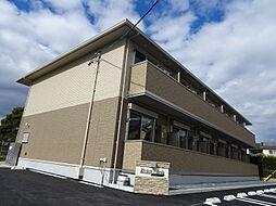 JR東海道本線 新所原駅 徒歩7分の賃貸アパート