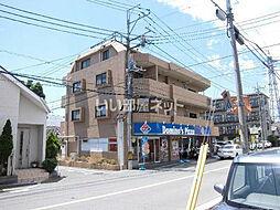 JR青梅線 福生駅 徒歩11分の賃貸マンション