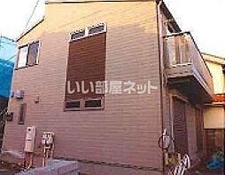 JR中央線 三鷹駅 徒歩34分の賃貸アパート