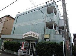 JR横浜線 淵野辺駅 徒歩14分の賃貸マンション